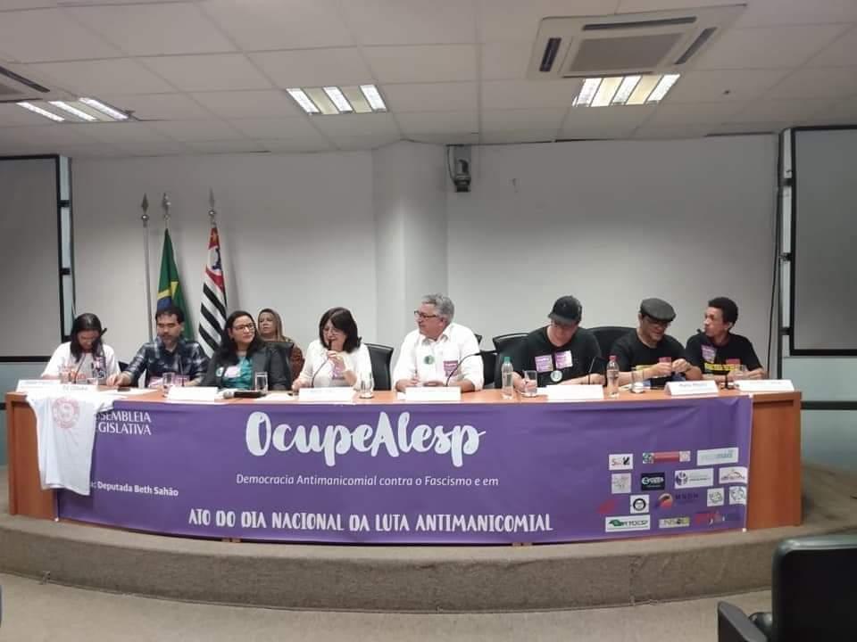 Leonardo Pinho | Salud Mental: ¿Retrocesos o Contra-Reforma